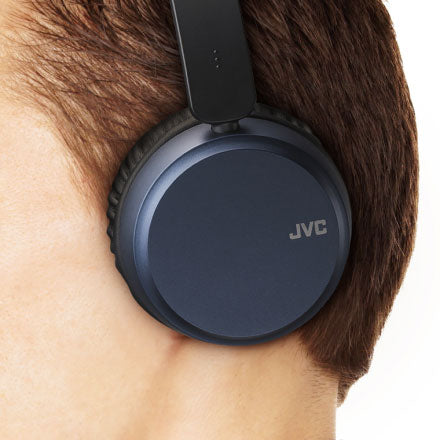 Best Wireless Headphones under 5000 - JVC HA-S65BN