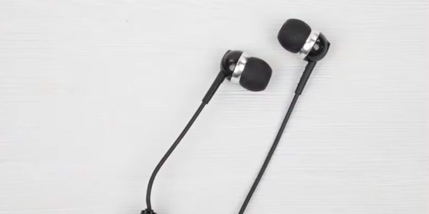 Best Wireless Earphones under 5000 - Sennheiser CX 150 BT