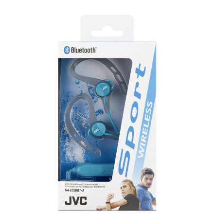 Best Earphones & Headphones under 1500 - JVC HA-EC20BT