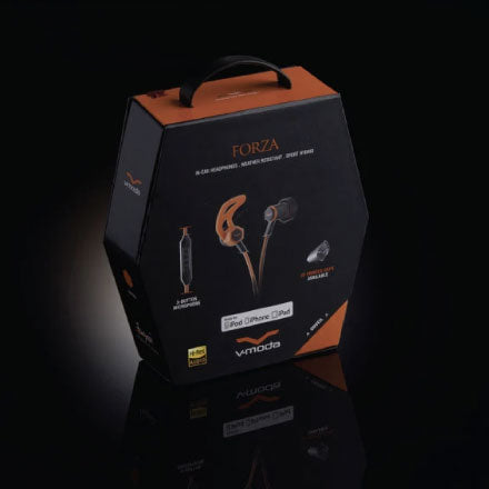 Best Sports Earphones - V-MODA Forza