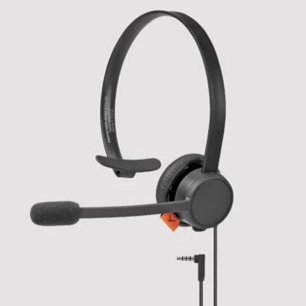 10 of the Best Headphones with Mic for PC & Calls - Beyerdynamic HSP 321