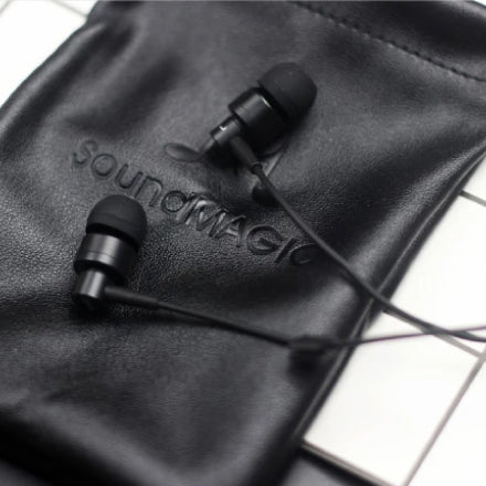 Best Earphones & Headphones under 1500 - SoundMAGIC ES30C