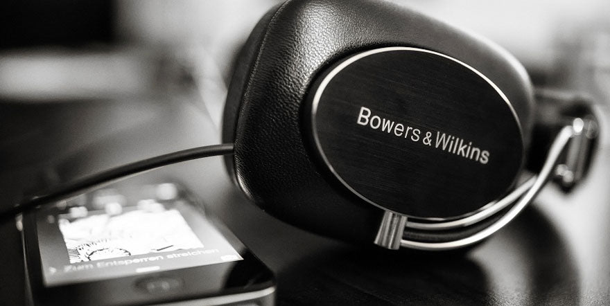 Buy Bowers & Wilkins Headphones and Earphones Online in India