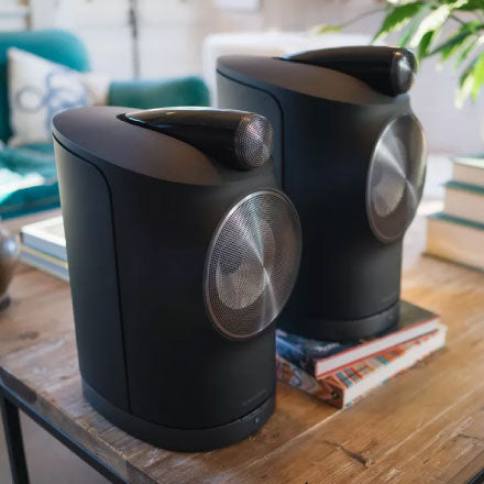 Best Bluetooth Speakers - Bowers & Wilkins Formation Duo