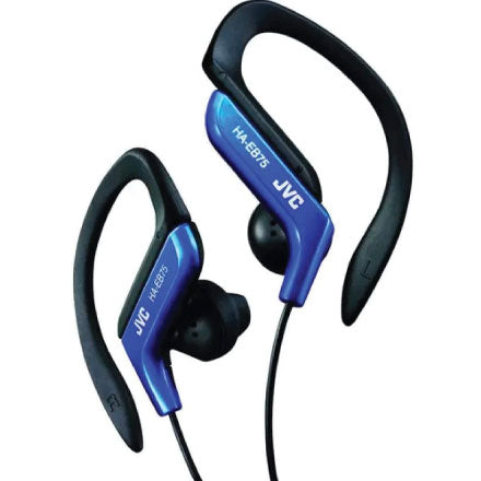 Best Sports Earphones under 1000 - JVC HA-EB75