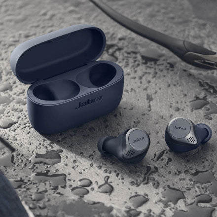 Best Sports Earbuds in 2020 - Jabra Elite Active 75t With Wireless Charger