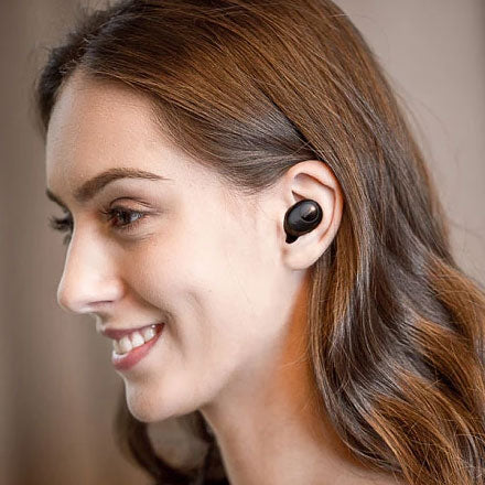 Best Bass Earbuds - Philips SHB2505