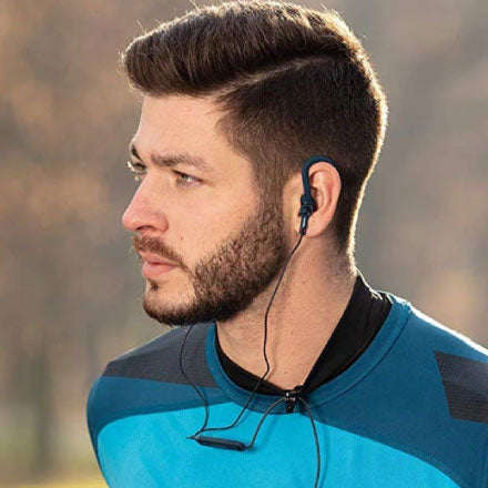 Best Sports Earphones under 1000 - Philips SHQ1405