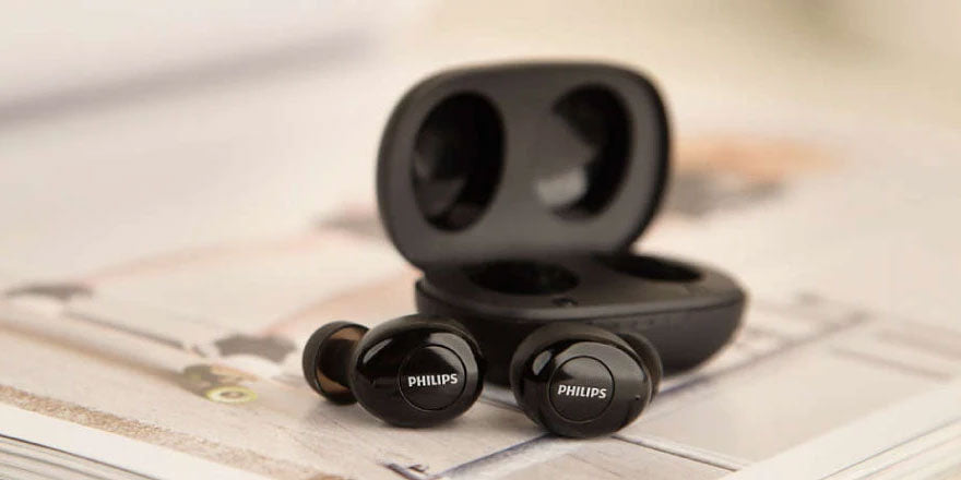 Best Wireless Earbuds under 5000 - Philips TAUT102