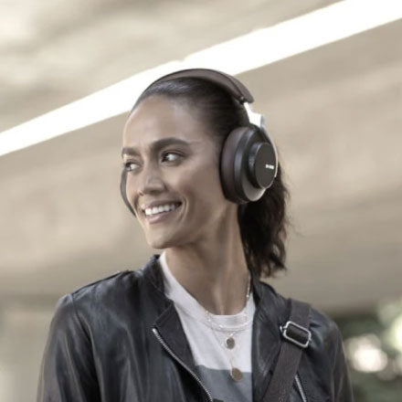 Best Noise Cancelling Headphones - Shure AONIC 50