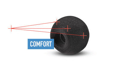 Comply-Variety-Pack-Sport/Isolation/Comfort