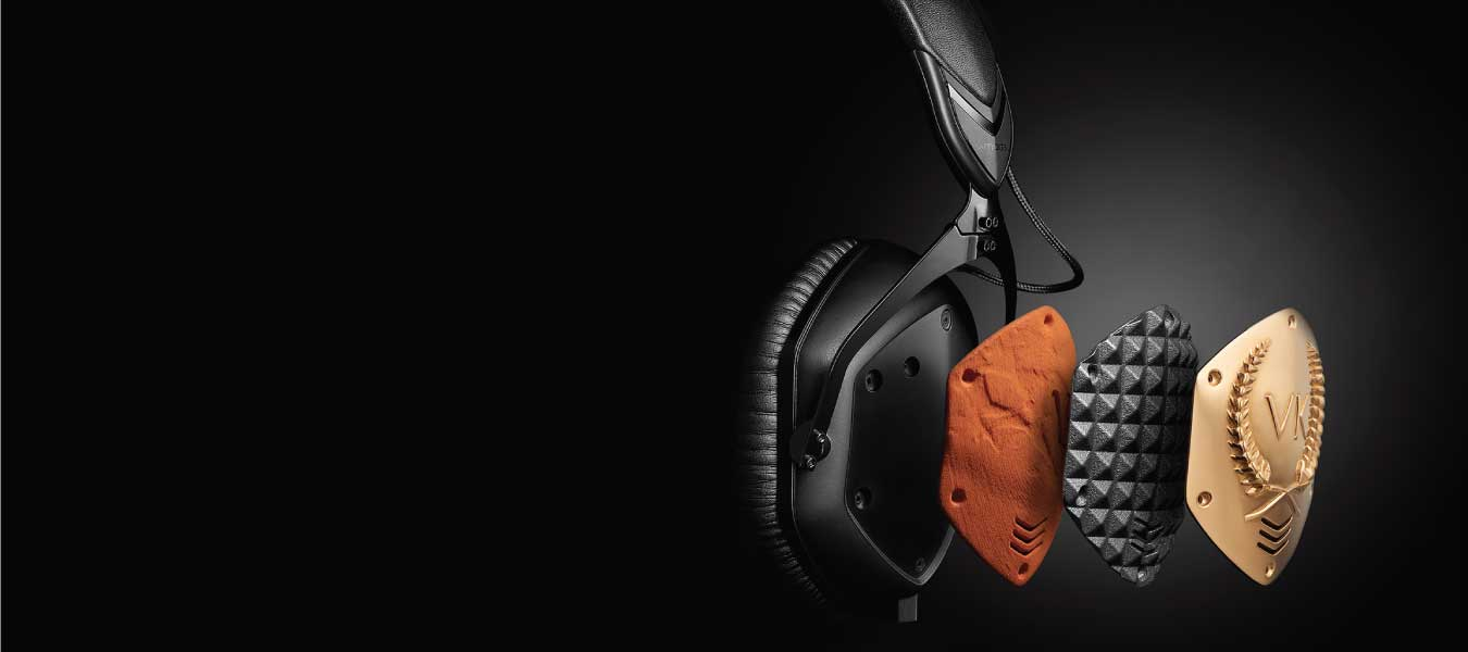 V-MODA-Crossfade-M100-Customisation shield