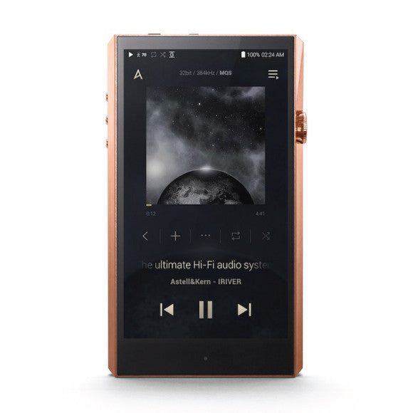 Astell-Kern-KANN-Music-Player