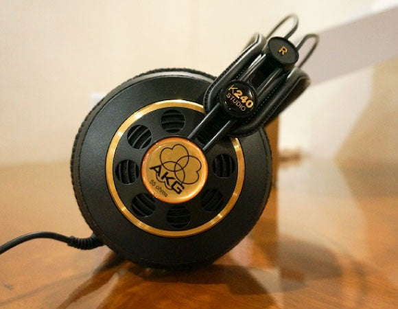 Headphone-Zone-AKG-K240