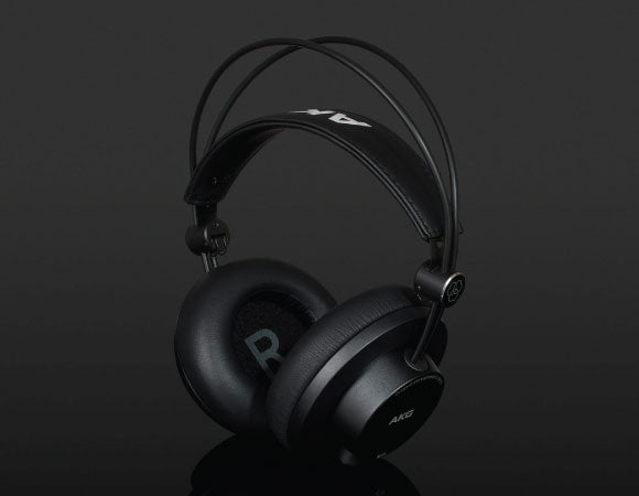Headphone-Zone-AKG-K275