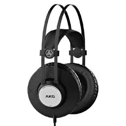Headphone-Zone-AKG-K72