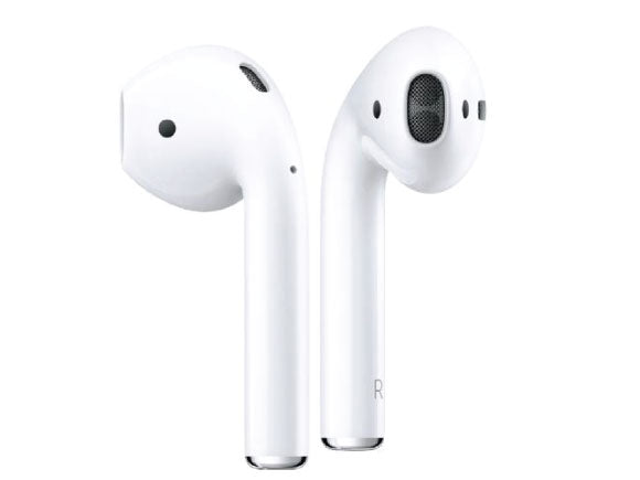 b809d147405 Apple AirPods True Wireless Earbuds (Updated Model 2019) - Headphone ...