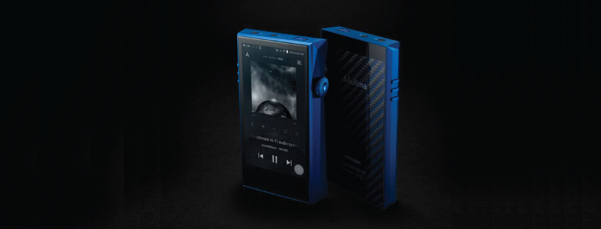 Headphone-Zone-Astell-Kern-A&ultima-SP1000M