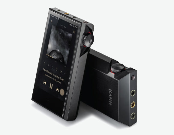 HeadphoneZone-Astell&Kern-KANN