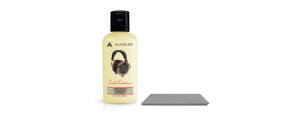 Audeze - Leather Care Kit