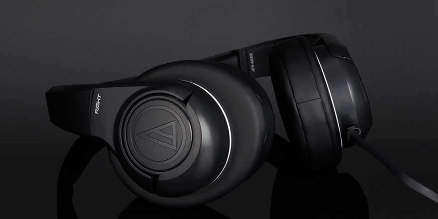 Audio Technica - ATH-AX3is