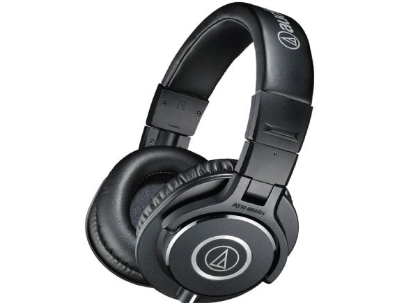 Audio Technica - ATH-M40x - Sonic Performance by 40mm Large aperture driver