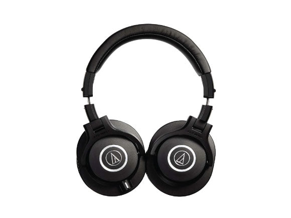 Audio Technica - ATH-M40x - Accurate Bass Response