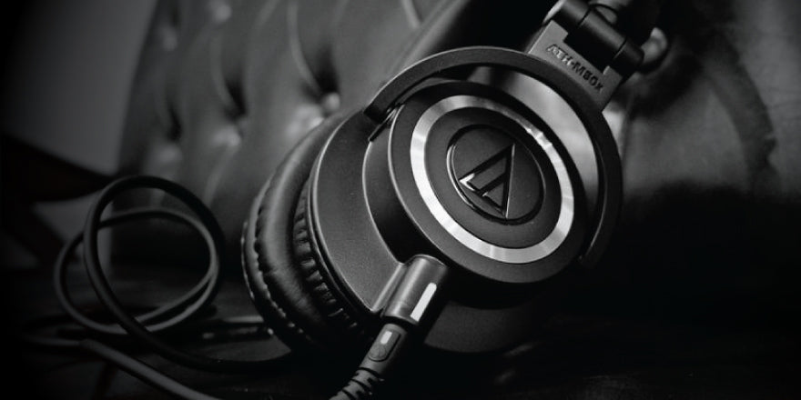 Audio-Technica-ATH-M50X-Closed-Back-Headphone