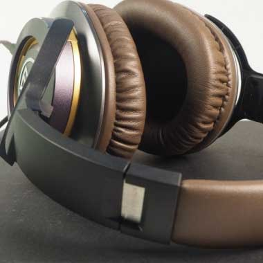 Audio-Technica - ATH-WS770iS-rigid-design