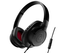 Audio Technica - ATH-AX1iS