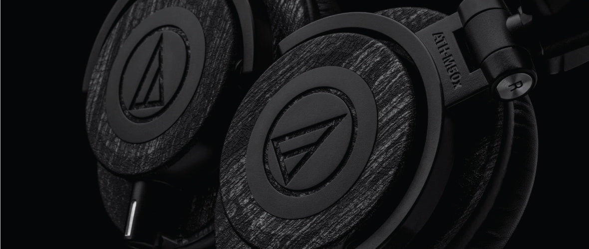 Headphone-Zone-Audio-Technica-Headphones-Lifestyle-Banner