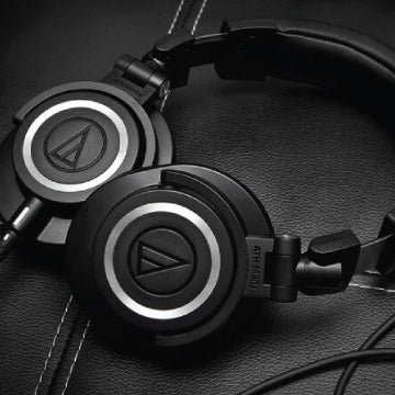 Headphone-Zone-Audio-Technica-Headphones-left-2