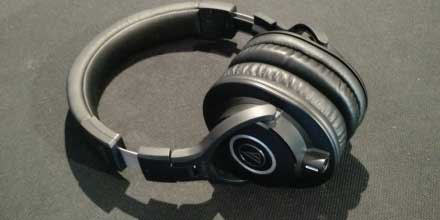 Headphone-Zone-Audio-Technica-M40X