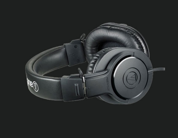 Headphone-Zone-Audio-Technica-ATH-M20x