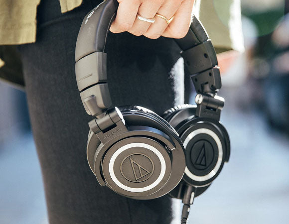 Headphone-Zone-Audio-Technica-ATH-M50x