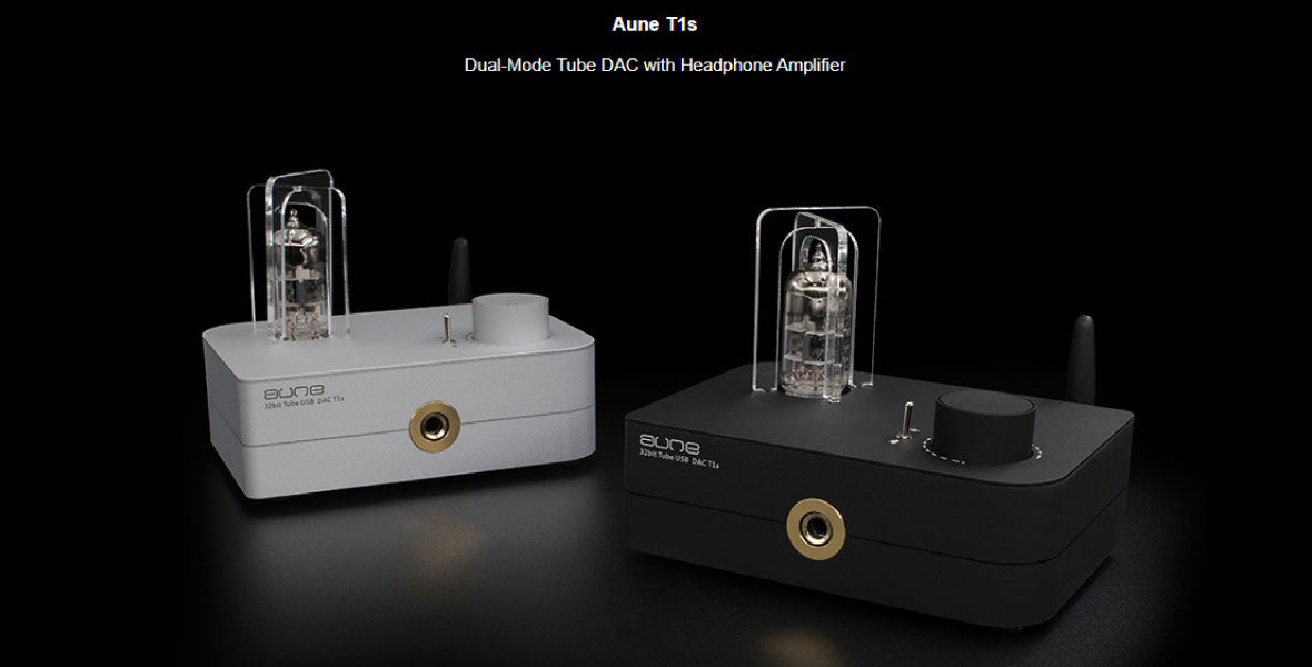 Aune-Audio-T1s