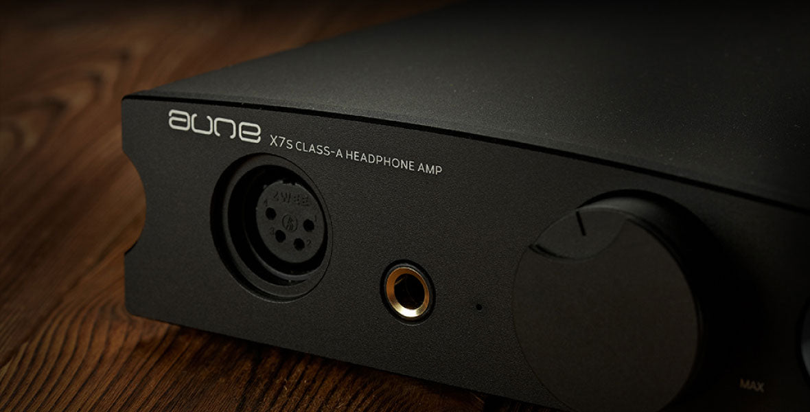 Aune-Audio-X7s