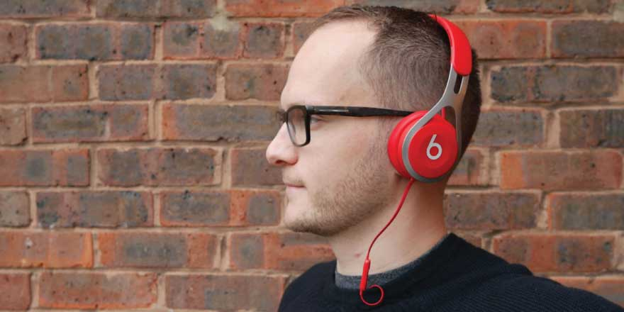 BEATS BY DR. DRE - EP