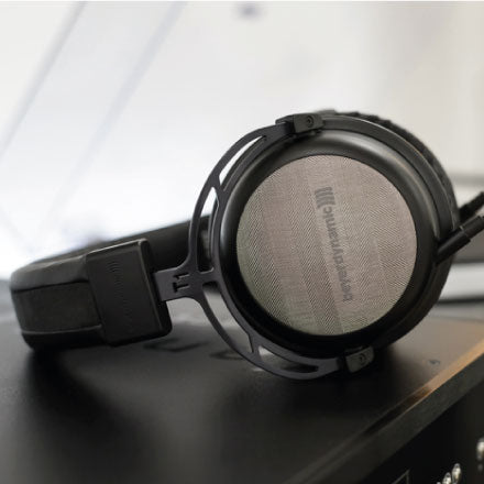 Best Audiophile Headphones - Beyerdynamic T1 2nd Gen