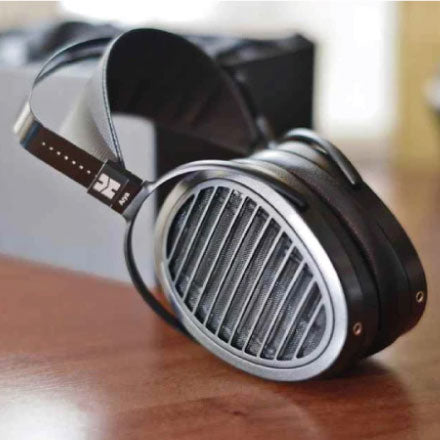 Best Audiophile Headphones - HiFiman Aryaa