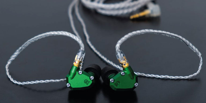 Best Audiophile IEMs - Campfire Audio Andromeda