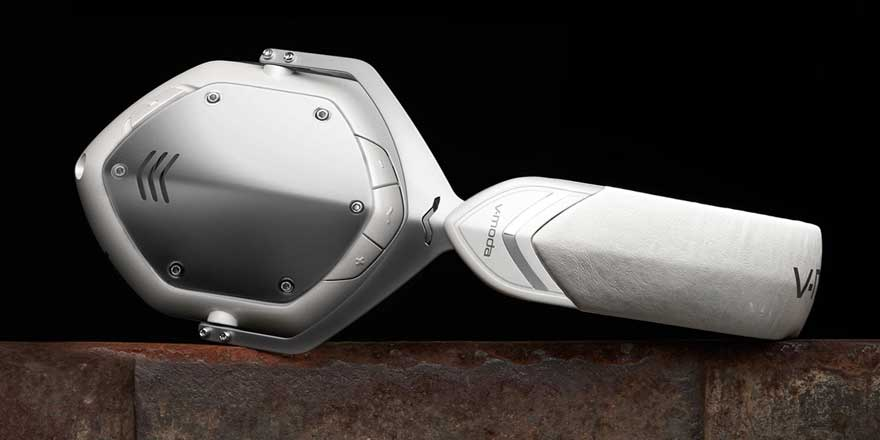 Headphone Zone - V-MODA Crossfade Wireless