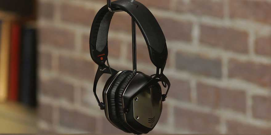 Headphone Zone- V-MODA Crossfade Wireless