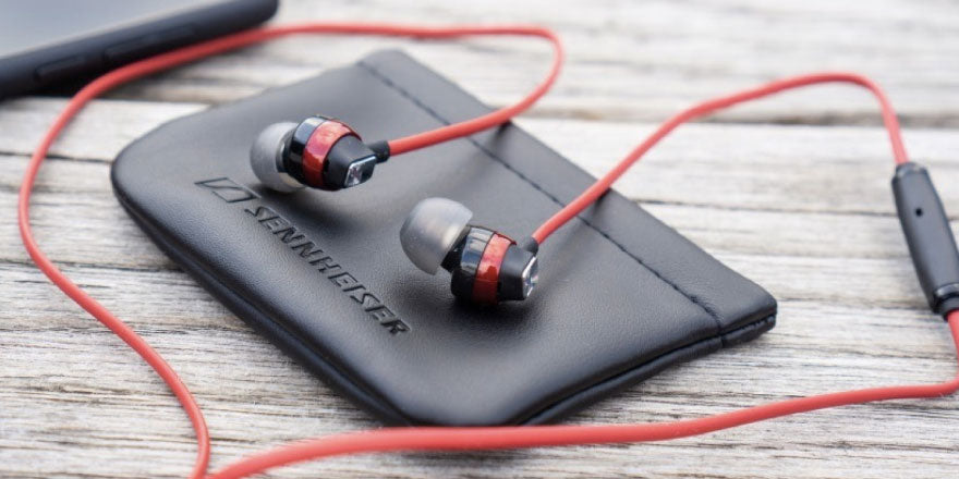 Best Earphones under 3000 Wired - Sennheiser CX 300S