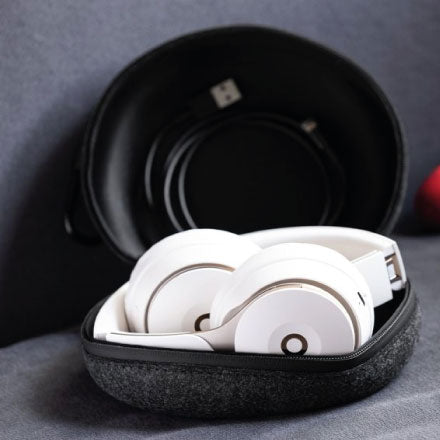 Best Headphones for the iPhone 11 Pro - Beats by Dre Solo Pro