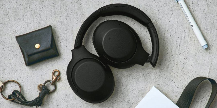 Best Extra Bass Wireless Headphones - Sony WH-XB900N