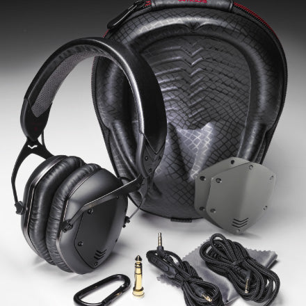 Headphones & Earphones for OnePlus 7 Pro - V-MODA Crossfade LP2