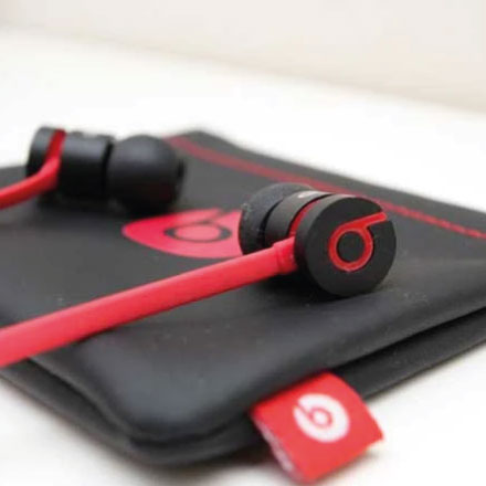 Best Headphones for the iPhone 11 Pro - Beats by Dre urBeats 3