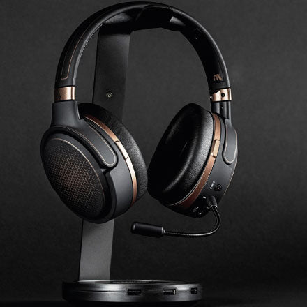 Best Headphones for Dolby Atmos - Audeze Mobius