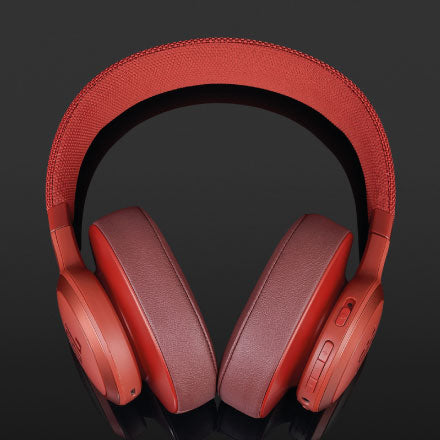 Best Headphones for Redmi Note 4 - JBL LIVE 500BT